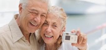 6 причин – почему не стоит бояться старости