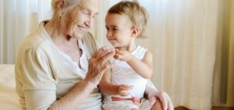 10 советов новоиспеченным бабушкам