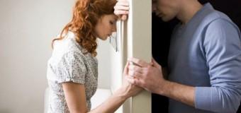 Ученые нашли связь между питанием и конфликтами в браке