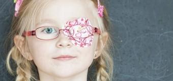 «Ленивый глаз» меняет связи в мозге