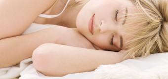 Учёные объяснили, почему во сне у людей двигаются глаза