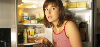 Стресс во время диеты может привести к снижению самоконтроля