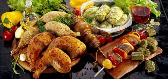Больше всех в России едят жители Сибири