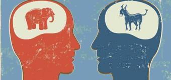 Гены влияют на политические убеждения человека