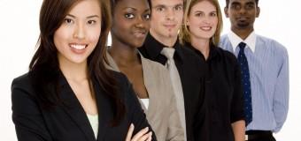 Дружба с представителями разных рас помогает в работе