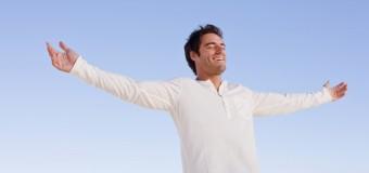 Пик мужского счастья достигается в 27 лет