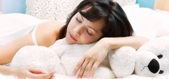 Долгий сон не даст выспаться при нарушенном режиме дня
