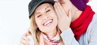 Психологи выяснили, почему мужчины с чувством юмора привлекают женщин