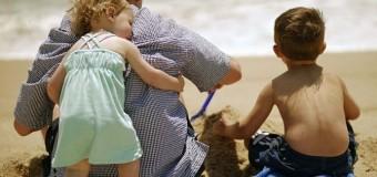 Матери-одиночки хуже живут, чем одинокие отцы