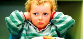 Как накормить ребенка-«нехочуху»