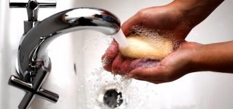 Эффективность антибактериального и обычного мыла абсолютно одинакова