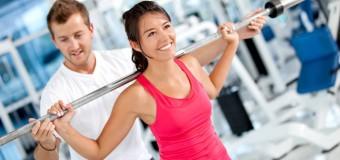 Зачать ребенка помогают физические упражнения