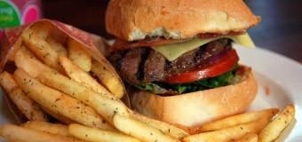 Жирная пища может нарушить работу мозга