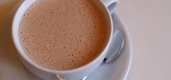 Улучшить работу сердца можно с помощью какао
