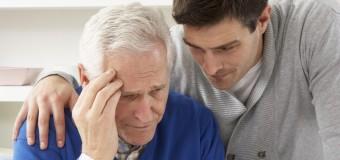 Хронические заболевания повышают риск деменции