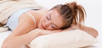 Ученые назвали причины судорог во время сна