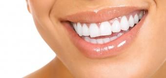 Частицы диоксида кремния могут улучшить состояние зубов