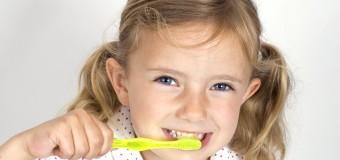 Стресс матери отражается на здоровье детских зубов