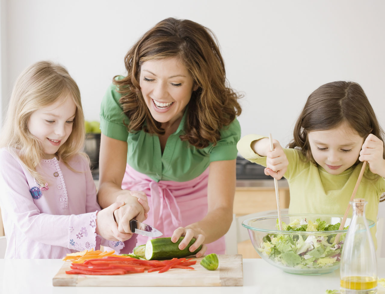 vos-5-astuces-pour-maigrir-en-famille