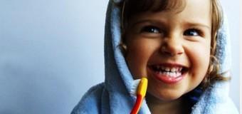 Местный анестетик может навредить детским зубам