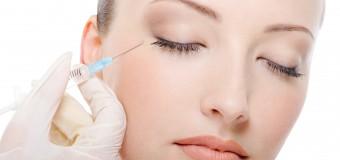 Ученые предложили заменить инъекции нанесением ботокса на кожу