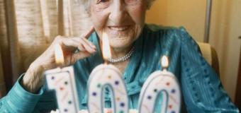 Старейшие люди в истории (ВИДЕО)