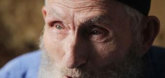 Долгожитель Магомед Лабазанов рассказал о своем образе жизни (ВИДЕО)