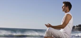 Стать хорошим отцом можно с помощью йоги