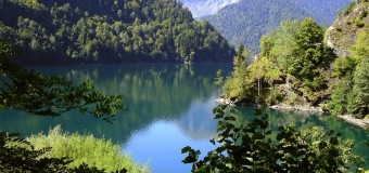 Жительница Абхазии рассказала о секретах долголетия (ВИДЕО)