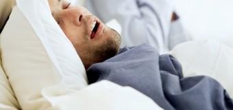 Апноэ сна увеличивает риск развития диабета у пожилых людей