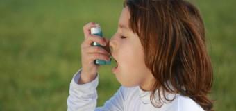 Ученые нашли способ снижения риска астмы у детей