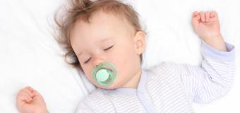 Плохой сон у младенцев обещает проблемы с вниманием в возрасте 3-4 лет