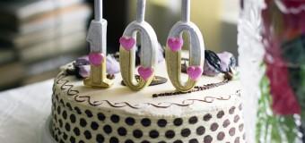 Как дожить до 100 лет: формула долголетия (ВИДЕО)