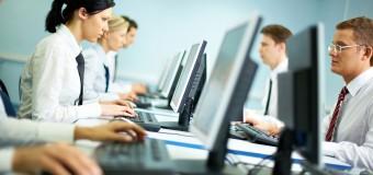 6 практичных тренажеров для занятий в офисе