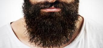 Борода может быть опасна для здоровья