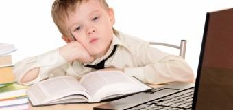 Социальные сети, в отличие от видеоигр, не вредят успеваемости в школе