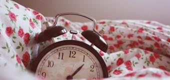 5 советов о том, как облегчить себе пробуждение