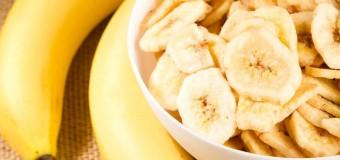 Банановая диета оказалась самой сытной из эффективных