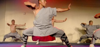 Секреты долголетия — гимнастика Цигун (ВИДЕО)