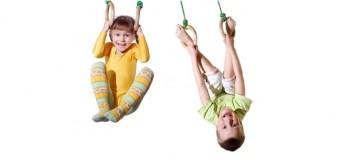 Движения гиперактивных детей помогают им в учебе