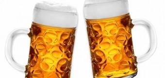 Создано омолаживающее пиво