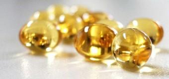 Ученые выяснили, как витамин Е помогает нарастить мышцы быстрее
