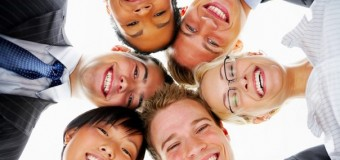 Ученые выяснили, какие нации самые улыбчивые