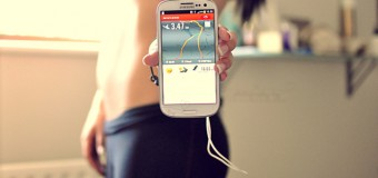 ТОП-5 фитнес-приложений для смартфонов