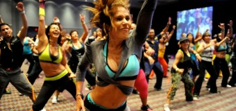 7 видов фитнеса, которые подарят хорошее настроение