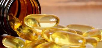 Учёные: добавки с витамином D бесполезны для костей