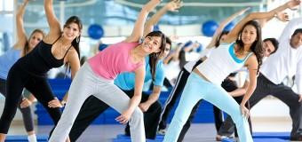 Пять часов физической активности могут спасти от рака груди
