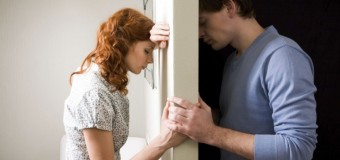 Мужчина может продлить жизнь своей жене, извиняясь за ошибки