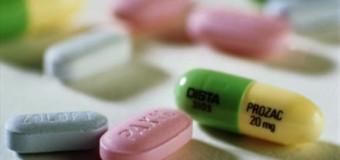 Антидепрессанты во время беременности вредят развитию плода