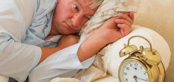 Физическая активность предотвращает появление проблем со сном у пожилых людей